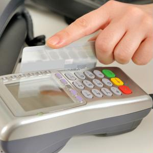 A decision about debit card swipe fees has been overturned.