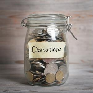 Accepting donations online can boost your organization's return.