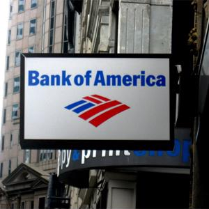 Bank of America will be implementing EMV technology into its debit cards.