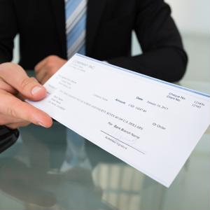 Checks cost businesses more in fraud than any other payment method.