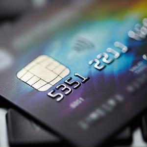 Chip card transactions may be getting much faster.