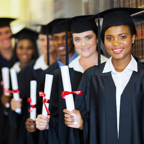 5 reasons to hire a recent college graduate
