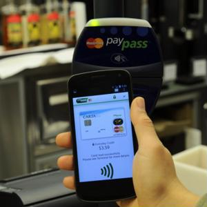 Is mobile commerce pushing the end of the credit card.