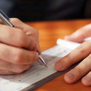 Many B2B companies are now switching away from paper checks altogether.