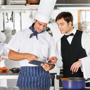 Many restaurants are seeing the benefits of switching to a cloud-based POS solution.