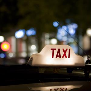 Many taxi services are using mobile POS systems.