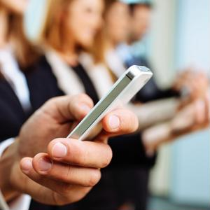 Mobile B2B payment solutions can empower your reps to take payments in the field.