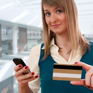 Mobile payment solutions helped a company improves sales 318 percent.