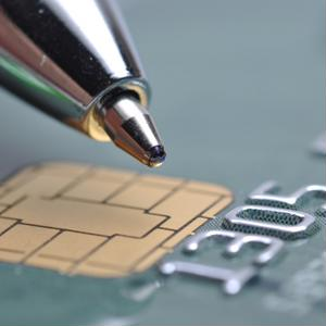 NFC chip adoption is still slow, despite years of hype.