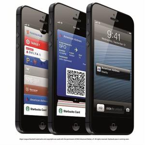 Passbook could become the gateway to increased consumer adoption of mobile commerce.