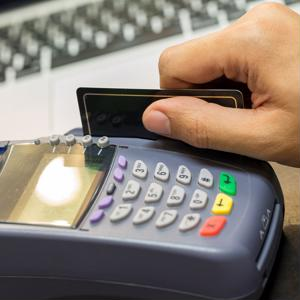 Starting October 1, retailers, rather than card issuers, may be held liable for credit card fraud if an EMV card is accepted at an EMV-less terminal.