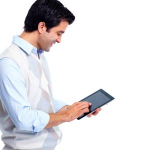 Tablets have evolved from hot new computing device to changing a number of industries like POS terminals.