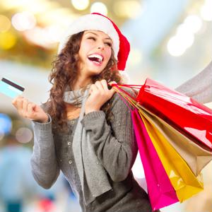 The holiday shopping season can be easier for businesses that use mobile commerce.