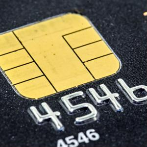 This little chip could change everything about the way your company accepts credit card payments.