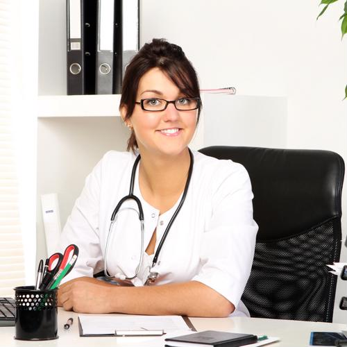 Which skills are most important in today's health care office landscape?