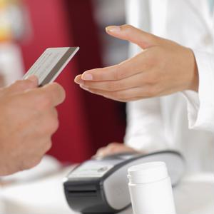 While mobile commerce is growing, many companies still have concerns.