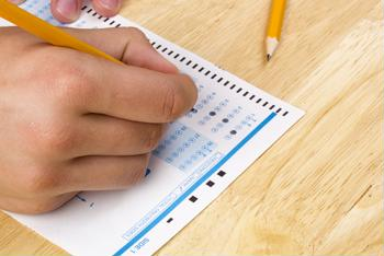 Iowa students perform well on the Iowa Assessments