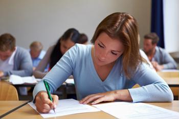 Personality Test GPA