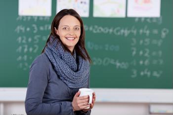 Report reveals many teachers ready for the CCSS