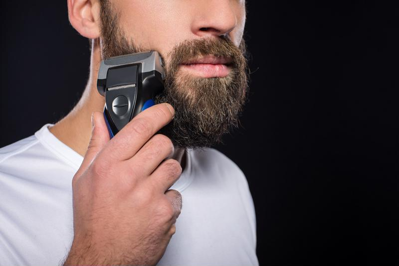 Laser hair removal treatments can keep your beard in control as you transition to a smoother look.