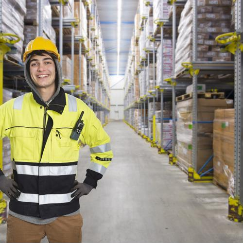 3 tips for hiring warehouse staff