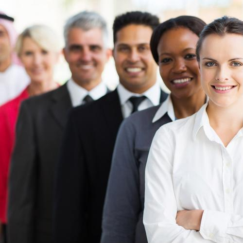 Are you making an effort to include each and every employee?