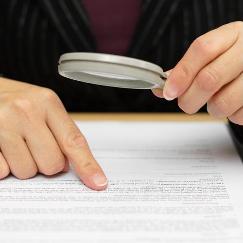Do your due diligence when hiring by conducting thorough background checks.