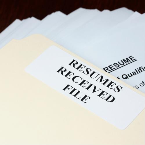 getting resume screening right