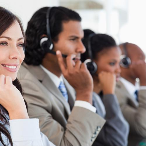 interview questions for customer service representative