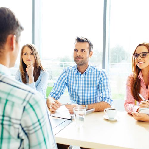 The importance of using the right interview questions