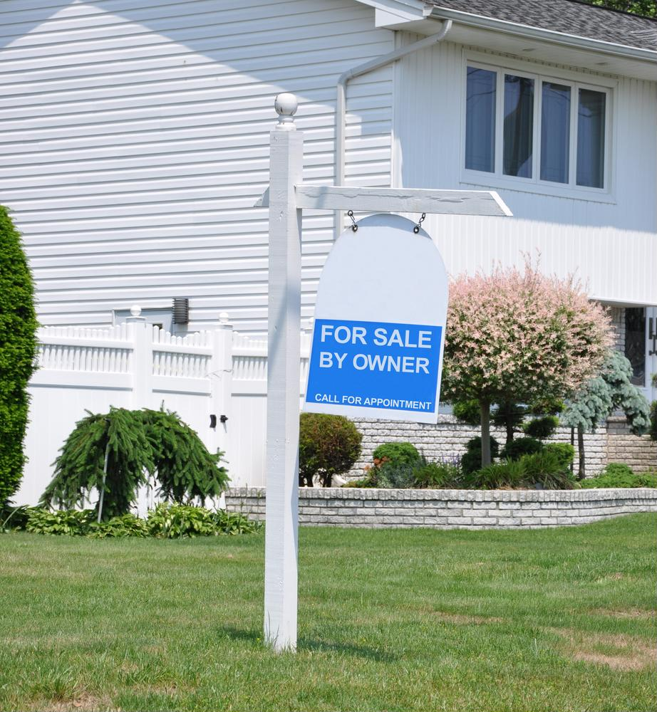 how to for sale by owner home