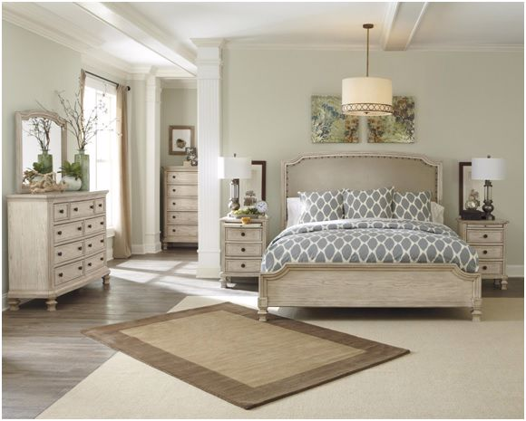 Marlo Home Furniture - Designing a new bedroom Video - Marlo