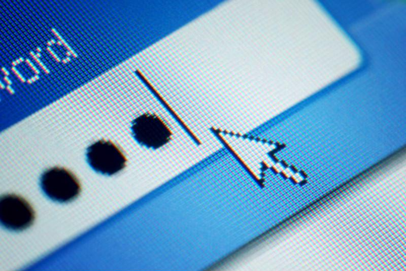 Passwords are a tool that many hackers can make use of to conduct hostile actions.