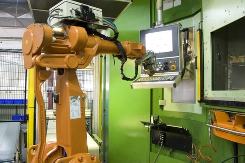 Modern industrial operations are often carried out through the Internet of Things (IoT)