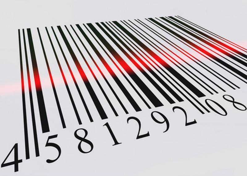 Use barcodes to improve the efficiency of your supply chain.