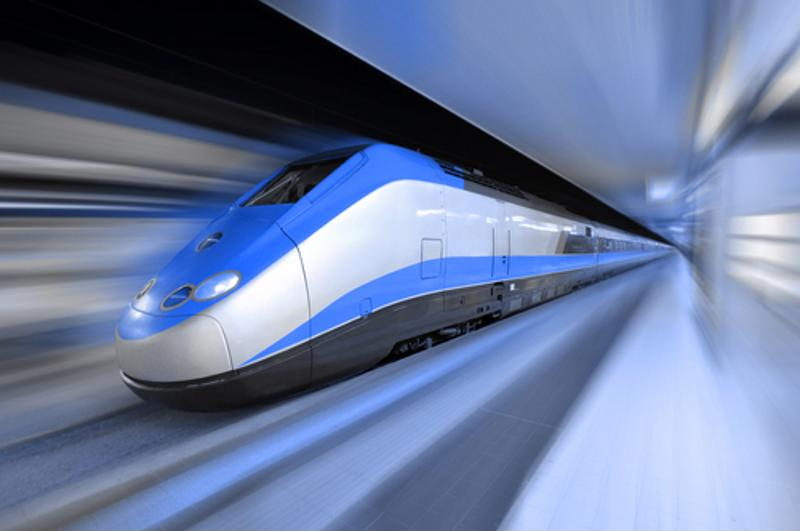 How Do Maglev Trains Work >> Innovative braking systems being tested for fastest new ...