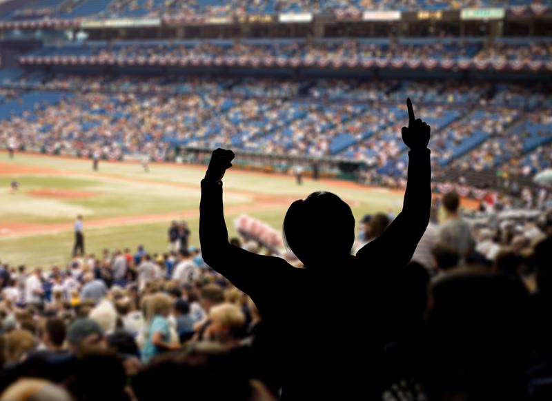 Credential printers help you regulate media, parking and other special ballpark access categories.