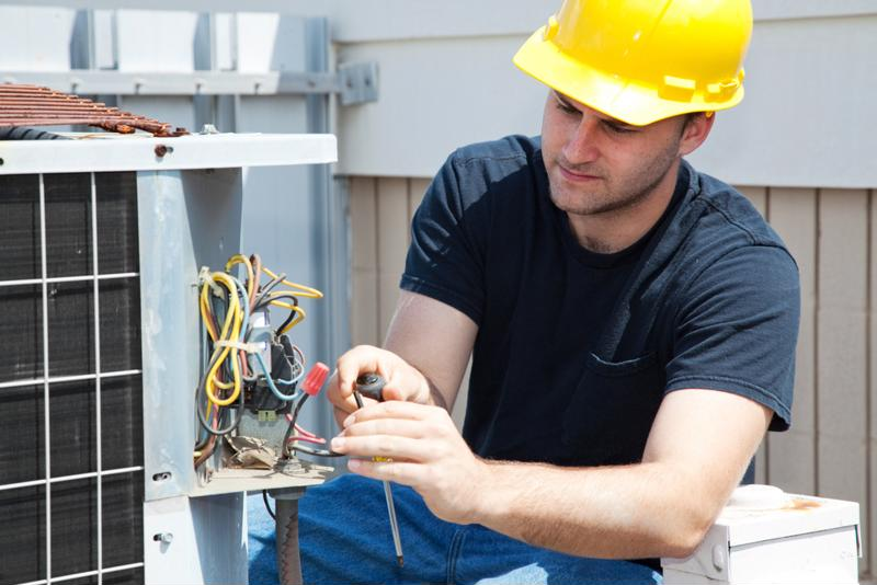 Field technicians, most notably HVAC specialists, often deal with harsh chemicals.