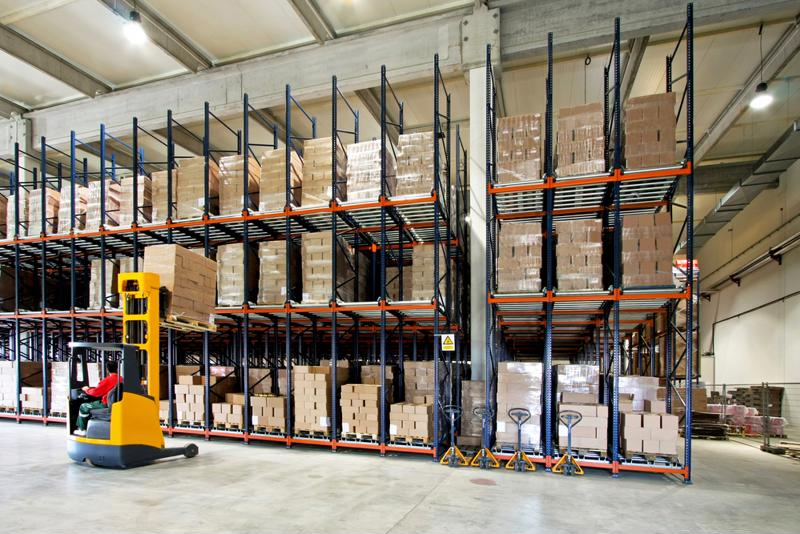 If you need a warehouse employee to drive a fork lift make sure that is included in the job description.