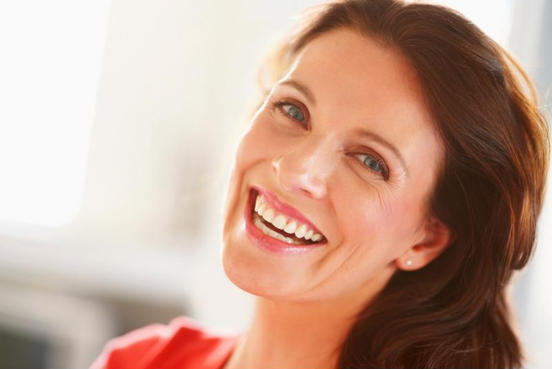 Just because you are going through menopause does not mean you have to accept hair loss.