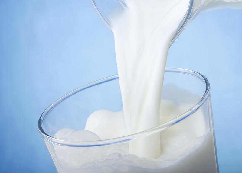 Consumers are concerned over the labeling of milk being used for plant-based products.