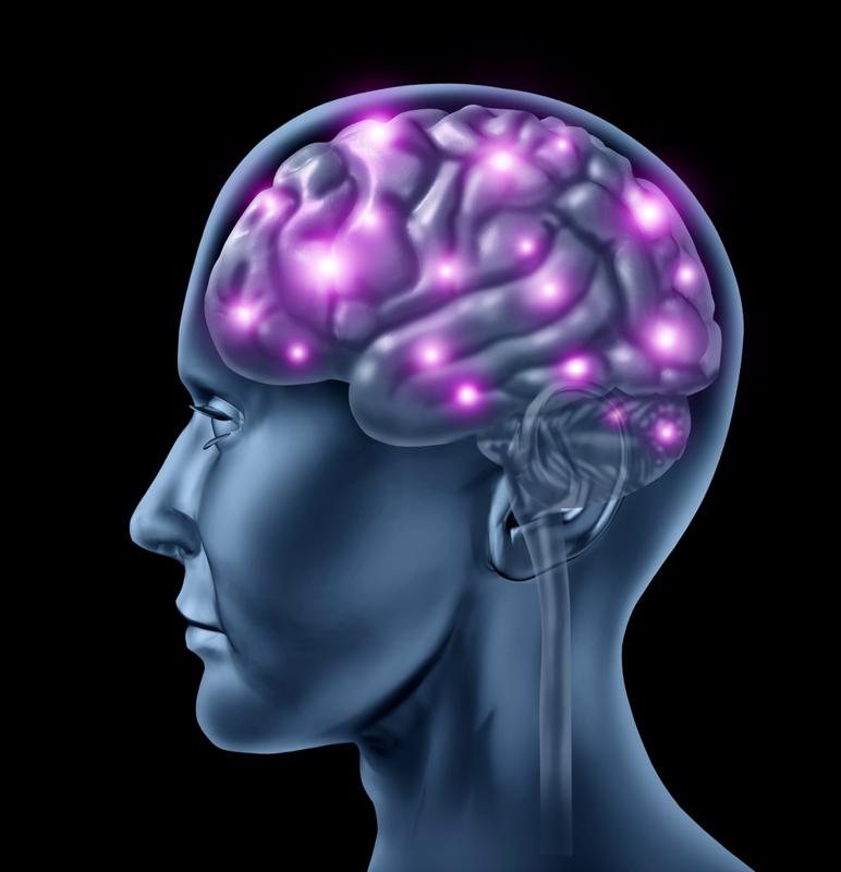 Hormone therapy may increase cognitive function.