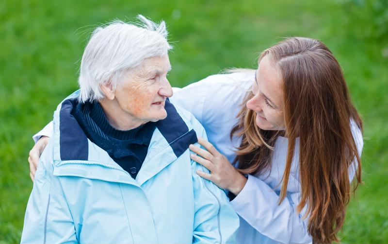 Caregivers and companions provide the elderly and disabled with essential support.