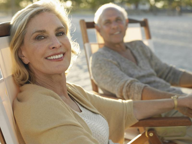 Boomers are changing expectations in the consumer markets these days