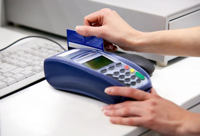 Point-of-sale security is critical for maintaining customer loyalty