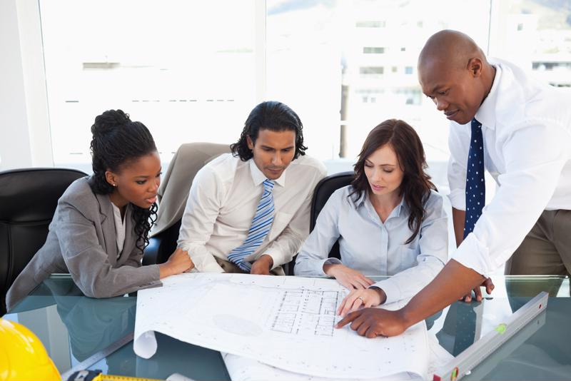 A great manager can work alongside employees and understand the problems they may be having.