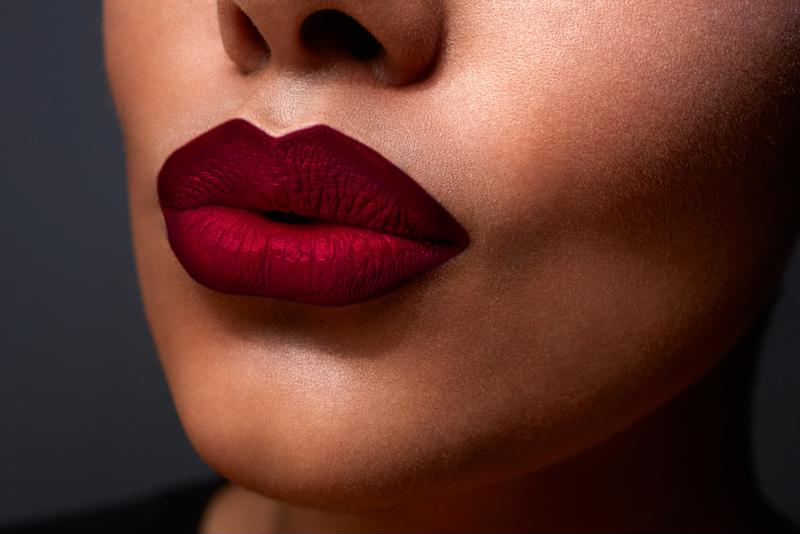 Researchers found that waitresses wearing red lipstick were tipped more by male customers.