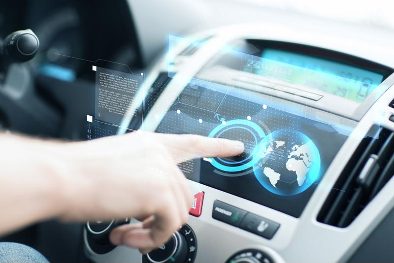 The increasing adoption of convenient technology by car manufacturers gives drivers greater control of their driving experience.