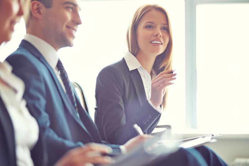 Employee training is essential to ERP user adoption success.