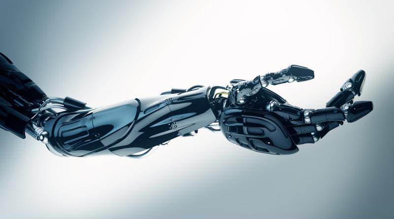 Robots aren't going to replace human's creativity in the workplace anytime soon.